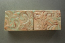Soap Inspiration / by Julie-Ann