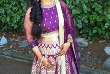 beautiful Indian Outfits