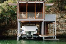 boatshed studio