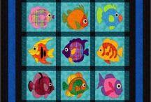 Mønstre - hobby - ideer