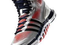Adidas basketball shoes / Shoes
