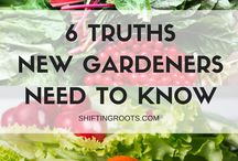 Garden Tips & Tricks
