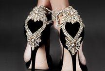 Schuhschönheiten