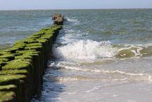 Nordseestrand / Urlaub am Strand an der Nordsee ♥