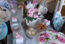 Party ideas / by Jackie Creel