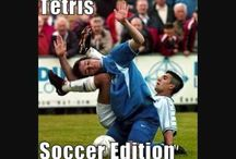 Sports can be funny / Goal!!!!!
