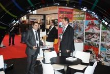 Polin Booth at EAS 2012