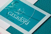 CASADORA | Logo Design, Corporate Design by Big Pen