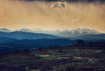 LANDSCAPE IMAGES by Daniel Gritu