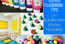 Elementary teacher !!!!!! / by Lasha Blackmon