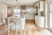 Kitchens / Projects we're proud of