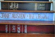 Books Worth Reading / by Carolina Osiadacz