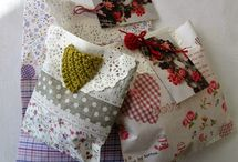 Gift paper and bags