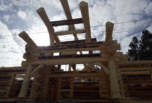 Log works