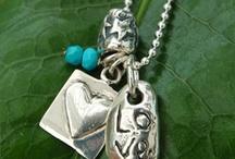 DIY Jewelry / by Kristi Coy