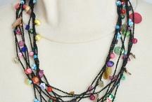 crochet beads