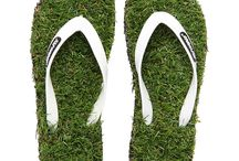 Footwear Style