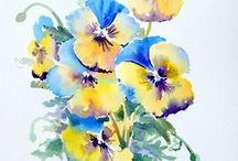 akvarel / akvarel