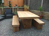 Outdoor Furniture - glenhope