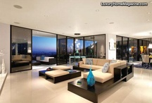 Beautiful Homes / by Easy Peasy