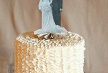 boda-muñecos de tarta