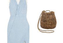 summer/spring clothing