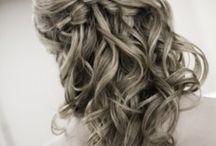 Hairstyles & tips  / by Kiamichi Edwards