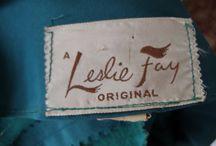 1950s Fashion Labels