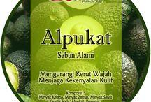 natural look! beauty look! / we care you're beauty :)) yuk diborong guys, sabun herbal berbahan alami asli indonesia,sensasi indonesia banget!