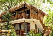 beach house/tiny cottage