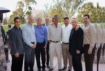 Cavco Team with Jack Hanna