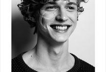 model: Max Barczak