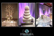 Wedding Decorations Photos / Wedding Decorations , Photos By Raymond Vega Photography , www.raymondvegaphotography.com