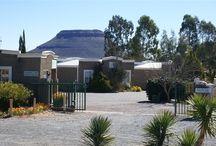 Colesberg, Upper Karoo