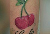 Tattoo / Tudo que gosto sobre Tatuagens