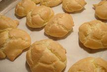 Gluteeniton leivonta jaruoka
