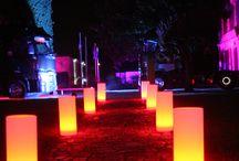 Colonne Lumineuse LED by LiveDeco.com