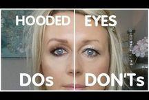 50 & Over: Fashion/Beauty Tips