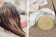 Маска дрожжи для волос
