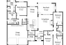House Plans / by Sue Cannon