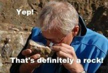 γεωλογία