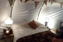 My Doof wishlist / ....my dream wishlist for outdoor camping festivals....