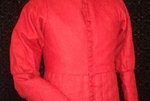 Amictus - Fashion in the 15th Century