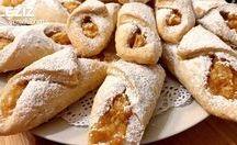 Elmal kurabiye