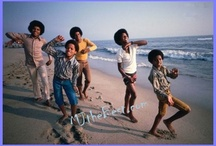 Jackson 5, Jacksons / by Trina Minnich