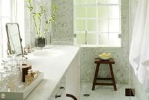 Home: Bath and Closets
