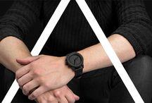 Fashion: Watches
