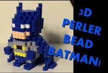 3d perling