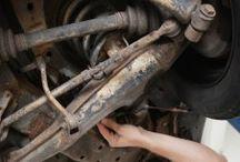 Važiuoklės remontas / Mūsų autoserviso Autodraivas meistrai profesionaliai įvertins Kliento automobilio pakabos būklę ir pateiks optimalius remonto pasiūlymus.