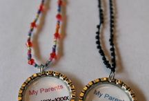 Craft Ideas / by Tammy Howell